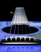 Andee Photography - Blue Guitar 14