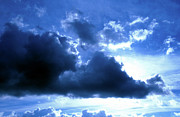 Andee Photography - Blue Storm Cloud 2