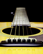 Andee Photography - Yellow Guitar 17